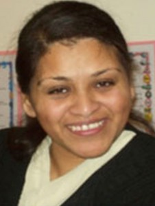 Afsana Khalifa - Early Years Support Worker