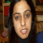 Anisa Choudry - Early Years Support Worker