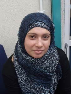 Razia Khanom - Early Years Support Worker