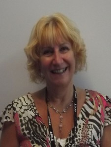 Ruth Trattles - Deputy Head Teacher