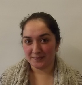 Samia Kauser - Early Years Apprentice