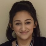 Sonia Zaman Early Years Support Worker
