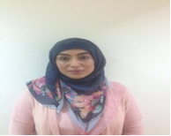 Gulshan Bibi -Early Years Support Worker